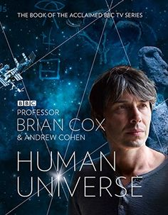"""Book 46/50: Human Universe (Brian Cox & Andrew Cohen). My rating: 5/5. This is a book full of hope and admiration for the human race, but it is also haunting as it takes us through our """"ascent into insignificance"""" and highlights the ridiculousness of our existence. It connects knowledge and ideas from disparate areas of thought in a beautiful and unique way, and the result is this highly accessible book that I'd recommend to anyone. Can't wait to see the documentary series!"""
