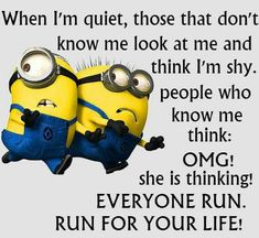 Ohhh yea!!!!! There is nothing worse than me thinking........you don't know what I will come up with next!!!! lol