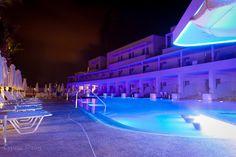 Night at the Swim up Pool!