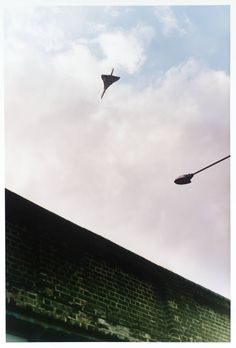 Wolfgang Tillmans, 'Concorde Grid' 1997