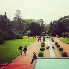 Serralves em festa 2013 #serralves #porto #oporto #portugal #gardens #