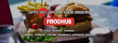 Foodhub providing a large vary of choices with lots of alternatives. With new restaurants being further daily, it is easy to seek out native favorites like Arabian, Chinese, Japanese, Indian, Italian and dish however conjointly a good chance to find new dishes. It'easy to use.