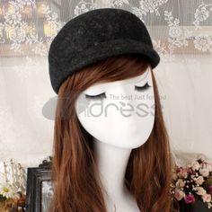 Woolen Topper Bowler Hat, Baseball Hats, Fashion, Moda, Baseball Caps, Fashion Styles, Caps Hats, Fashion Illustrations, Baseball Cap