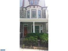4313 Manayunk Ave- Philadelphia PA looking for a great old school feel? This great row in charming Roxborough is for you! Philadelphia Pa, Old School, The Row, My House, Building A House, Home And Family, Mansions, House Styles, Outdoor Decor