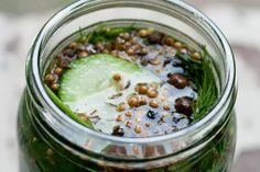 6 pickle recipes