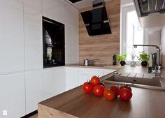 Kuchnia styl Nowoczesny - zdjęcie od ap. studio architektoniczne Aurelia Palczewska-Dreszler - Kuchnia - Styl Nowoczesny - ap. studio architektoniczne Aurelia Palczewska-Dreszler