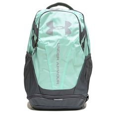 Under Armour Hustle Backpack Accessories (Crystal/Grey) Cute Backpacks For School, Backpacks For Sale, Girl Backpacks, Awesome Backpacks, Leather Backpacks, Leather Bags, Orange Homecoming Dresses, Under Armour Backpack, Adidas Backpack