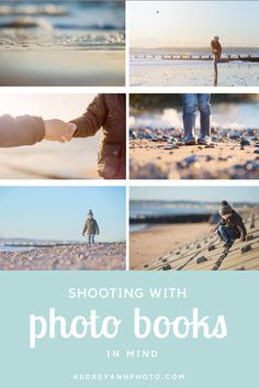 Shooting with Photo Books in Mind