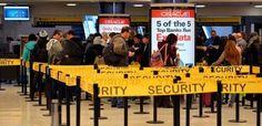 Estados Unidos endurece los controles de seguridad en los vuelos desde el extranjero