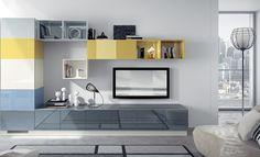 Scavolini diseño italiano: Muebles para Cocinas, Baños y Salas de Estar