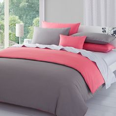 Solid Duvet Covers Queen - Home Furniture Design bd024aed17640