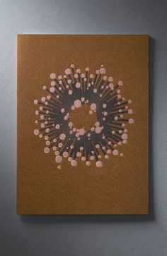 Greeting Card Amulet