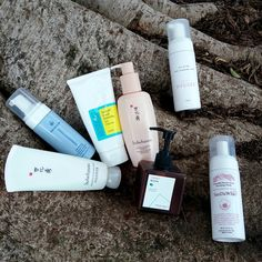 Low ph cleanser reviews