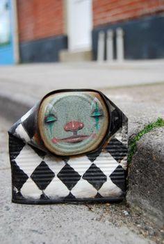 My Dog Sighs can man 2 640x954 My Dog Sighs Street Art avec des boites de conserve
