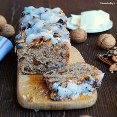 Pane di segale dolce con fichi secchi e noci http://blog.giallozafferano.it/passionecooking/pane-di-segale-dolce-con-fichi-e-noci/