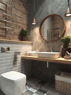Bathroom Design Small, Bathroom Interior Design, Modern Bathroom, Bathroom Designs, Bathroom Ideas, Bad Inspiration, Bathroom Inspiration, Glamorous Bathroom, Luxurious Bathrooms