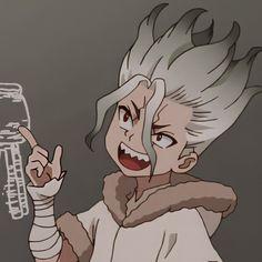 Anime Manga, Anime Art, Tamako Love Story, Stone World, E Mc2, Aesthetic Japan, Anime Profile, Animes Wallpapers, Just In Case