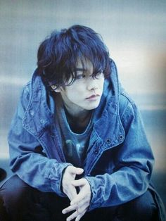 sato takeru from the liar and his lover