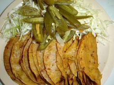 Tacos de Canasta, Mexico