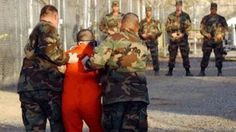 Censorship: US Will No Longer Report Guantanamo Hunger Strikes  (Video)