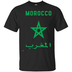 Hi everybody!   Morocco Flag T-shirt   https://zzztee.com/product/morocco-flag-t-shirt/  #MoroccoFlagTshirt  #Morocco #Flagshirt #T