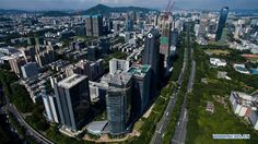 (3) Shenzhen shows vitality as China's vast metropolis | LinkedIn