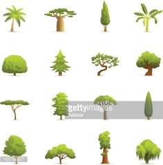 graphics trees - Google Search