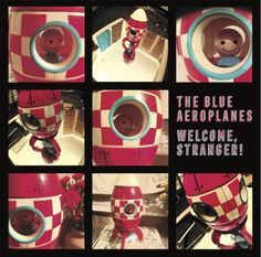 THE BLUE AEROPLANES - Welcome, stranger! (2017) http://www.woodyjagger.com/2017/01/the-blue-aeroplanes-welcome-stranger.html