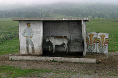 christopher herwig soviet bus stops