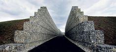 gabion trail ~hutterreimann cejka landscape architecture