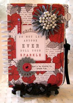 """Dawna's Place: """"Do Not Let Anyone Ever Dull Your Sparkle""""  Persoa..."""