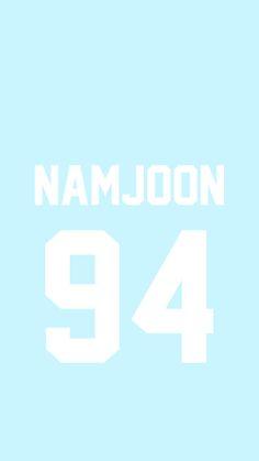 김 남준 94  || sxmmie*