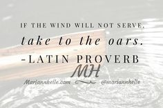 If the wind will not serve take to the oars! Find new #inspiration and new ways just don't give up!   JOIN the Simple Social Media for Online Network Marketers. LINK IN BIO! I look forward to seing you there   @mariannhelle