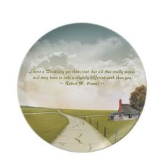 Disability quote plate.