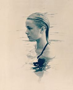 Grace Kelly by Howell Conan пикс Vintage Glam, Vintage Hollywood, Princess Grace Kelly, Classy People, Getting Wet, Special People, Archetypes, Classic Movies, Famous Faces