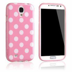 Tinxi TPU Silikon Schutzhülle für Samsung Galaxy S4: Amazon.de: Elektronik
