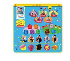 Something Special Mr Tumble's Tablet - http://kdplanet.com/uk/home/38-mr-tumbles-tablet.html