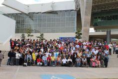 A todos los participantes del Encuentro Internacional RENAPRED, Región Centro San Luis Potosí: ¡GRACIAS!
