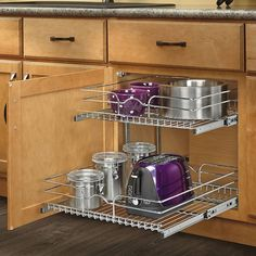 Fresh Wire Dividers for Cabinets