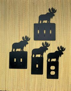 Moose Single Switch Plate - Moose Single Switch Plate Theme: RUSTIC LODGE Product Family: Moose Product Type: NOVELTY LAMPS AND ACCESSORIES Product Application: RUSTIC DECORATIVE ACCESSORIES Color: 157/BLACK Bulb Type: Bulb Quantity: Bulb Wattage: Product Dimensions: H x WPackage Dimensions: NABoxed Weight: lbsDim Weight: 2 lbsOversized Shipping Reference: NAIMPORTANT NOTE: Every Meyda Tiffany item is a unique handcrafted work of art. Natural variations in the wide array of materials that we…