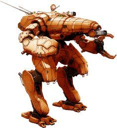 MWO Crab repaint template by Odanan on DeviantArt Isaac Asimov, New Iron Man, Big Robots, Design Art, Robot Design, Battle Droid, Gundam Art, Robot Concept Art, Magnum Opus