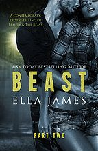 Cover To Cover Book Blog | Beast. Part 1 Book Blitz