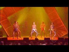 The Chooky Dancers Comedy Festival Gala 2009