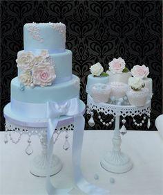 Visit Designer Cakes of London for a wide range of our cakes. www.designercakesoflondon.co.uk Tel: 0208 319 7371 Mobile: 07957 151 165