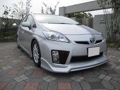 tommy kaira tuned toyota prius - image 340431