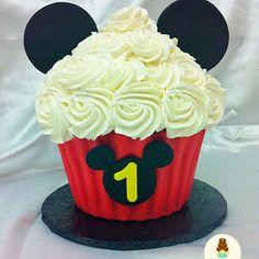 The best first birthday cake ideas - goodtoknow
