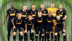 Inter Milan football team squads Football Squads, Football Team, Milan Football, Professional Football, Soccer Teams