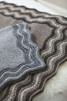 Must knit... love love