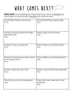 Self-Esteem Worksheets: Fill Your Emotional Cup with Self-Care – BuzzTMZ Social Skills Lessons, Social Skills Activities, Teaching Social Skills, Counseling Activities, Speech Therapy Activities, Social Emotional Learning, Coping Skills, School Counseling, Counseling Worksheets