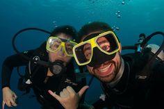 OK???.... OK!! Missing Australia like crazy !! #besttripever #scubadiving #diving #reef #snorkeling #australia #cairns #underwater #ReefEncounter #findingnemo #crush #greatbarrierreef #liveaboard #scubasteve #missingaustralia ... Wanna go back!! by mariana.b.g http://ift.tt/1UokkV2